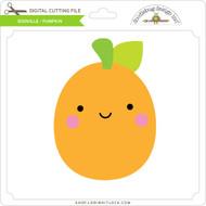 Booville - Pumpkin
