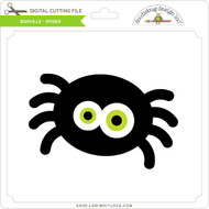 Booville - Spider