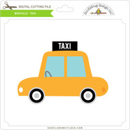 Booville - Taxi