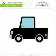 Booville - Truck