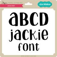 Jackie Font