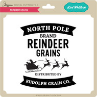 Reindeer Grains
