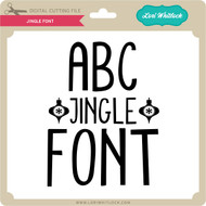 Jingle Font