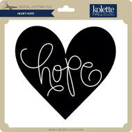 Heart Hope