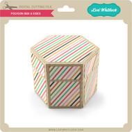 Polygon Box 6 Sides