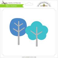 Trees 4 - Polar Pals