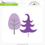 Trees 5 - Polar Pals