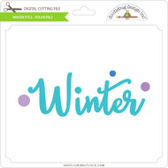 Winter Title - Polar Pals