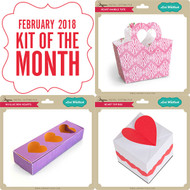 2018 February Kit of the Month