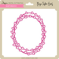 Heart Wreath 9
