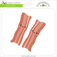 Bacon - So Punny
