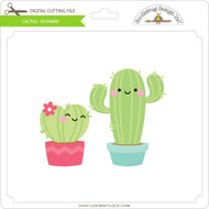 Cactus - So Punny
