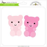 Gummy Bears - So Punny