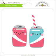 Soda Cans - So Punny