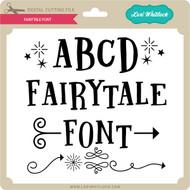 Fairytale Font