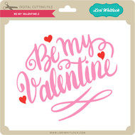 Be My Valentine 2