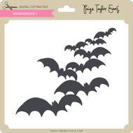 Bat Background 3
