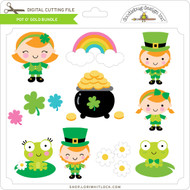 Pot O' Gold Bundle