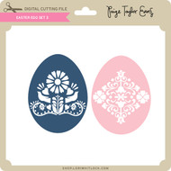 Easter Egg Set 3