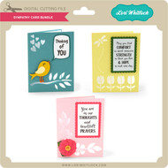 Sympathy Card Bundle