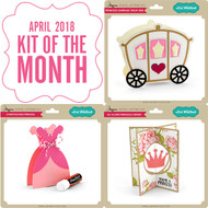 2018 April Kit of the Month