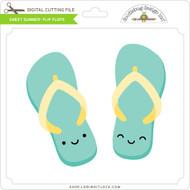 Sweet Summer - Flip Flops