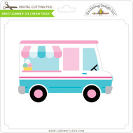 Sweet Summer - Ice Cream Truck