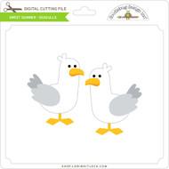 Sweet Summer - Seagulls