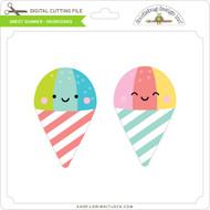 Sweet Summer - Snowcones