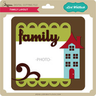Family Layout