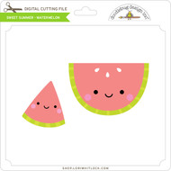 Sweet Summer - Watermelon