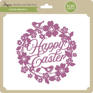 Easter Wreath 2