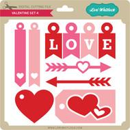 Valentines Set 4