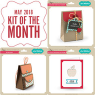 2018 May Kit of the Month