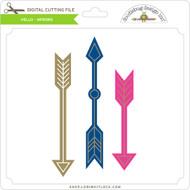 Hello - Arrows