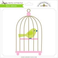 Hello - Birdcage