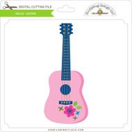 Hello - Guitar