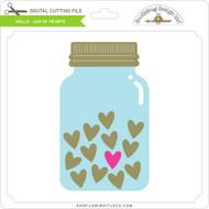Hello - Jar of Hearts