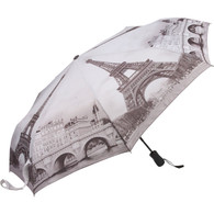 Compact Paris Umbrella