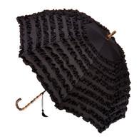 Fifi Black Umbrella