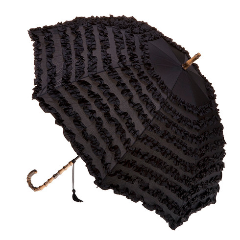 Fifi Black Umbrella