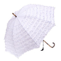 Fifi White Umbrella