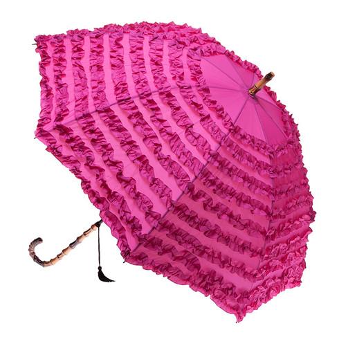 Fifi Pink Umbrella