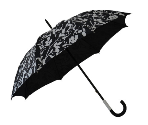 Leaves Umbrella Side