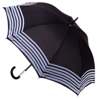 Stripes Umbrella Side