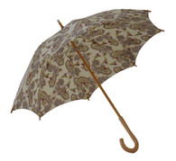 Paisley Umbrella Side