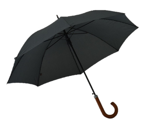 Classic Hounds tooth Umbrella Side