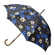 Classic Art Flower Umbrella