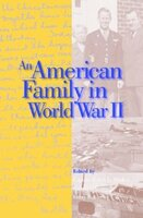 An American Family in WWII by Captain Ralph L. Minker, 447th B.G.