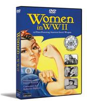 Women in WWII DVD